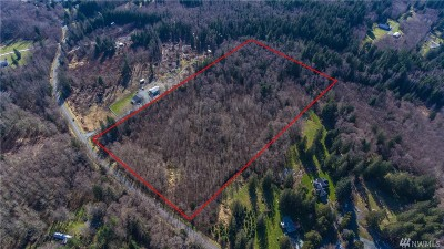Sedro Woolley Residential Lots & Land For Sale: Butler Creek Rd