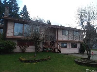Renton Single Family Home For Sale: 2108 Blaine Ave SE