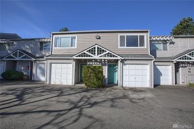 Auburn Condo/Townhouse For Sale: 830 Pike St NE #A6