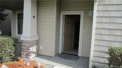 Auburn Condo/Townhouse For Sale: 6125 Isaac Ave SE #H-15