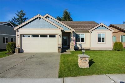 Lacey Single Family Home For Sale: 7239 Ashdown Lane SE