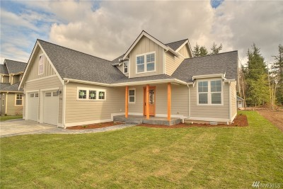 Lynden Single Family Home For Sale: 1928 Bluestem St