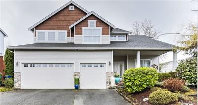 Auburn Single Family Home For Sale: 5501 Elizabeth Lp SE