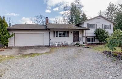 Tacoma Single Family Home For Sale: 708 Johns Rd E