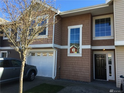 Tacoma Condo/Townhouse For Sale: 1018 109th St Ct #50