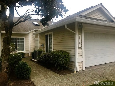 Kent WA Condo/Townhouse For Sale: $309,000