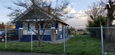 Renton Single Family Home For Sale: 205 S Tobin St