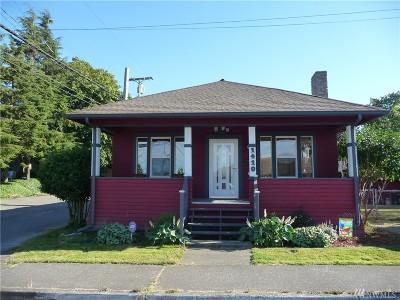 Everett Single Family Home For Sale: 1410 35th St