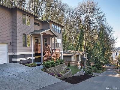 Kirkland Single Family Home For Sale: 6837 NE 129th St