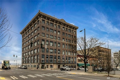 Tacoma WA Condo/Townhouse For Sale: $279,950