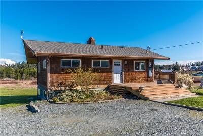 Oak Harbor Single Family Home For Sale: 1328 Crosby Rd