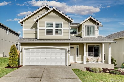 Tacoma Single Family Home For Sale: 1325 E 43rd St