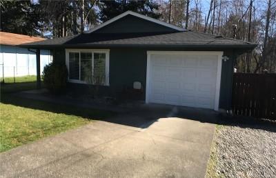 Tacoma WA Single Family Home For Sale: $249,950