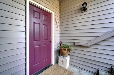 Auburn Condo/Townhouse For Sale: 4702 Mill Pond Dr SE #104