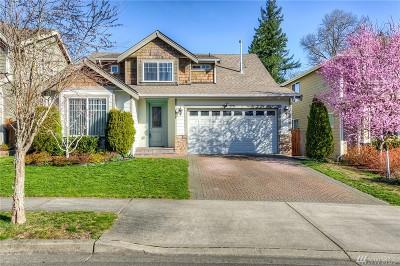 Renton Single Family Home For Sale: 5228 NE 10th St