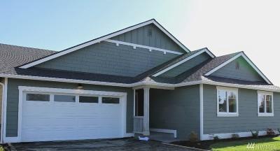 Monroe Single Family Home For Sale: 17254 158th St SE