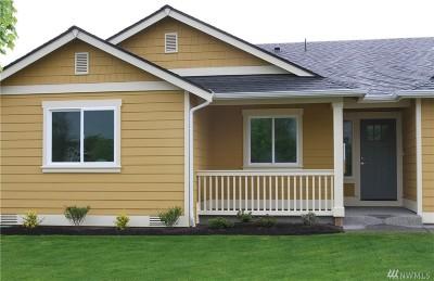 Monroe Single Family Home For Sale: 17266 158th St SE
