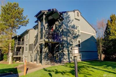 Kirkland Condo/Townhouse For Sale: 11106 125th Lane NE #J234