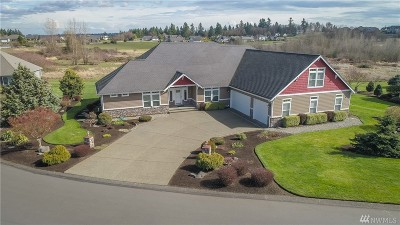 Olympia Single Family Home For Sale: 4610 118th Lp SW