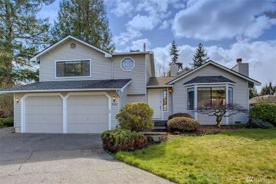 Renton Single Family Home For Sale: 5011 NE 21st St