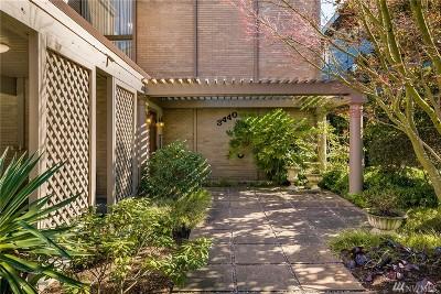 Seattle WA Condo/Townhouse For Sale: $474,999