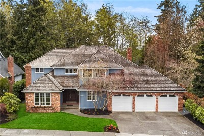 Edmonds Single Family Home For Sale: 6511 136th Place SW