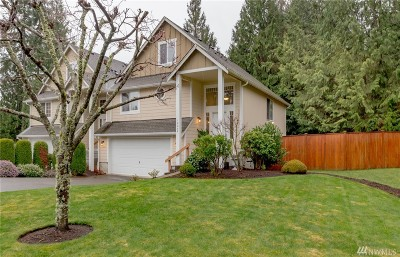 Lake Tapps WA Single Family Home For Sale: $334,900