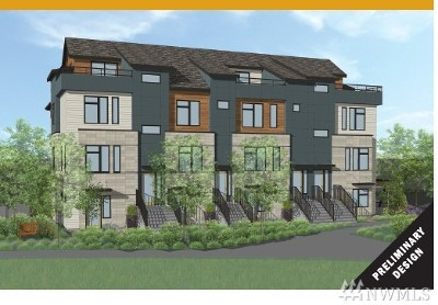 Issaquah Condo/Townhouse For Sale: 908 7th (20.2) Ave NE