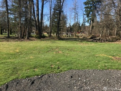 Snohomish County Residential Lots & Land For Sale: 10115 124th St NE