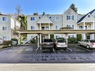 Auburn Condo/Townhouse For Sale: 31900 104th Ave SE #B-201