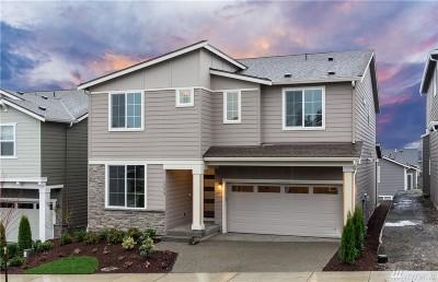 Kirkland Single Family Home For Sale: 13619 NE 129th Dr #5