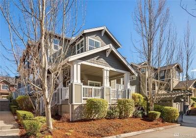 Issaquah Single Family Home For Sale: 1840 NE Kenyon Ct