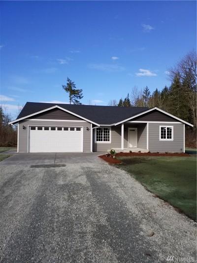 Eatonville Single Family Home For Sale: 33817 45th Av Ct E