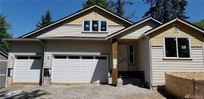 Auburn Single Family Home For Sale: 13128 SE 306th Place