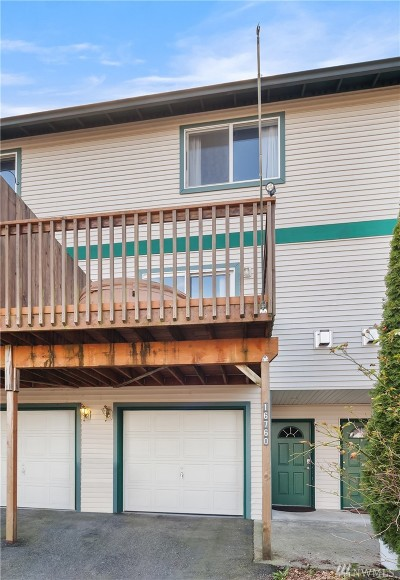 Monroe Condo/Townhouse For Sale: 16760 165th Ave SE