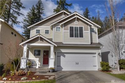 Lacey Single Family Home For Sale: 3640 London Lp NE