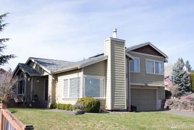 University Place Single Family Home For Sale: 5320 60th Av Ct W