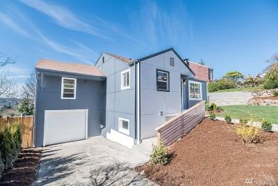 Renton Single Family Home For Sale: 561 Bronson Place NE