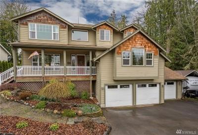 Kent Single Family Home For Sale: 30811 W Lake Morton Dr SE