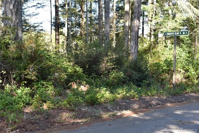 Mason County Residential Lots & Land For Sale: 121 E Country Club Dr N