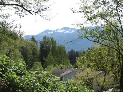 Snohomish County Residential Lots & Land For Sale: Pine St