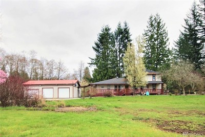 Maple Valley Single Family Home For Sale: 24852 224th St