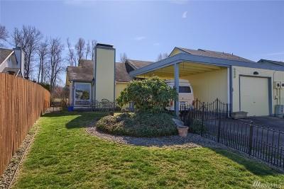 Auburn Single Family Home For Sale: 3036 M Dr NE