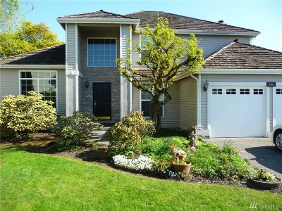 Enumclaw Single Family Home For Sale: 400 Jewell St