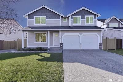 Renton Single Family Home For Sale: 5129 NE 11 St