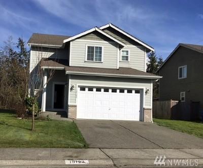 Tacoma Single Family Home For Sale: 19123 23rd Av Ct E