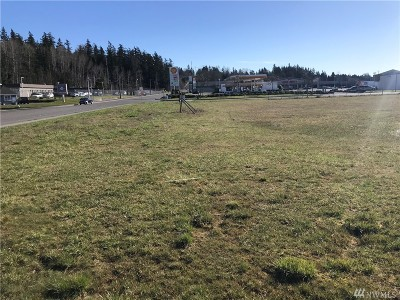 Blaine Residential Lots & Land For Sale: H Street And Boblett