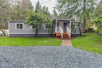 Federal Way Single Family Home For Sale: 36923 6th Ave SW