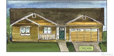 Monroe Single Family Home For Sale: 17298 158th St SE