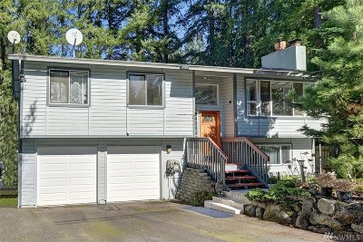 North Bend, Snoqualmie Single Family Home For Sale: 44612 SE 145th St